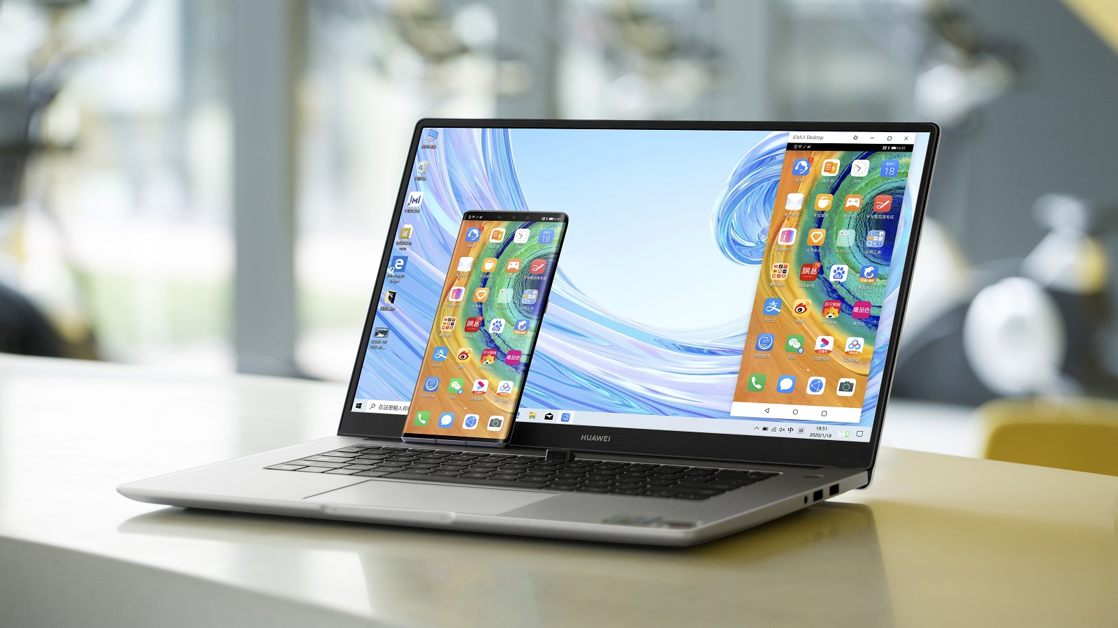 MateBook D 14 vs MateBook D 15: What's the difference between Huawei's affordable laptops? [Sponsored] - Gearburn - gearburn
