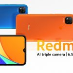 Redmi 9C affordable smartphone