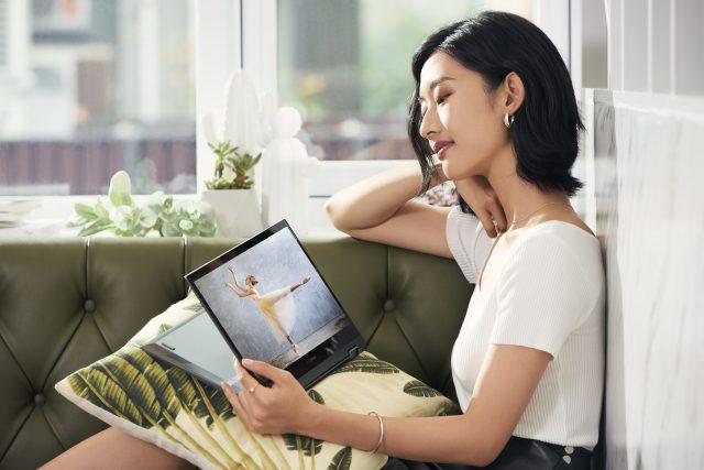 ZenBook Flip 13 asus laptop