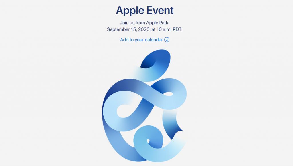 apple event september 15