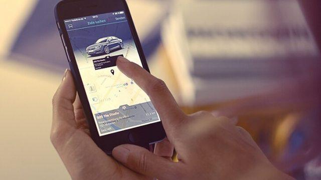 audi connect app smartphone