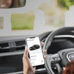 audi connect in car