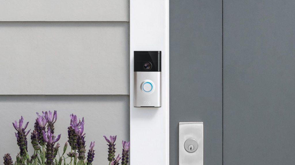 ring cameras video doorbell south africa