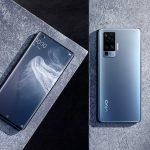 vivo x50 pro smartphone