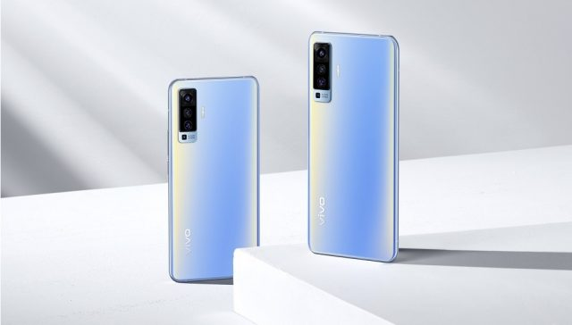vivo x50 smartphone