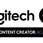 Logitech G - Content Creator Academy Logo