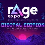 rage expo digital edition