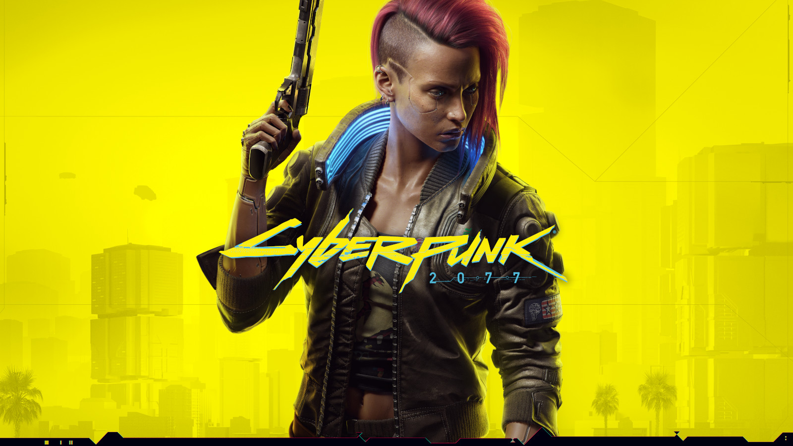 Cyberpunk 2077: Everything you need to know - Gearburn - gearburn