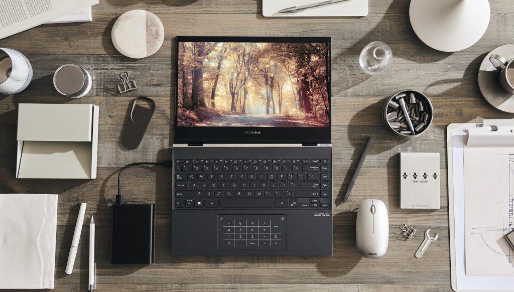 ZenBook Flip 13 south africa