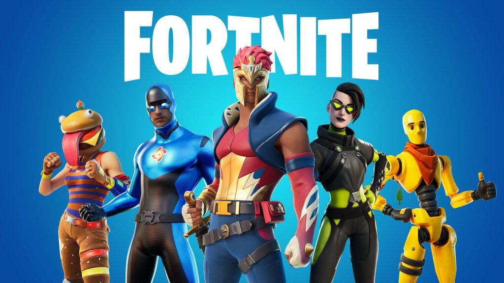 fortnite next-gen consoles update