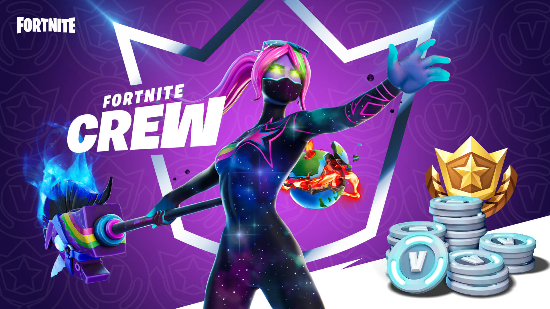 Fortnite adds subscription package for players - Gearburn - gearburn