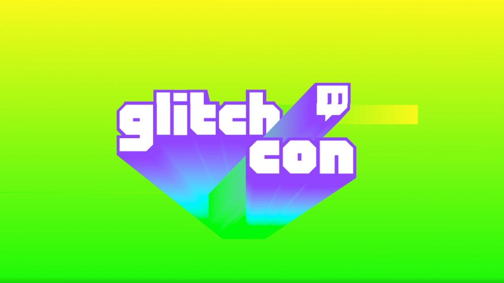 glitchcon