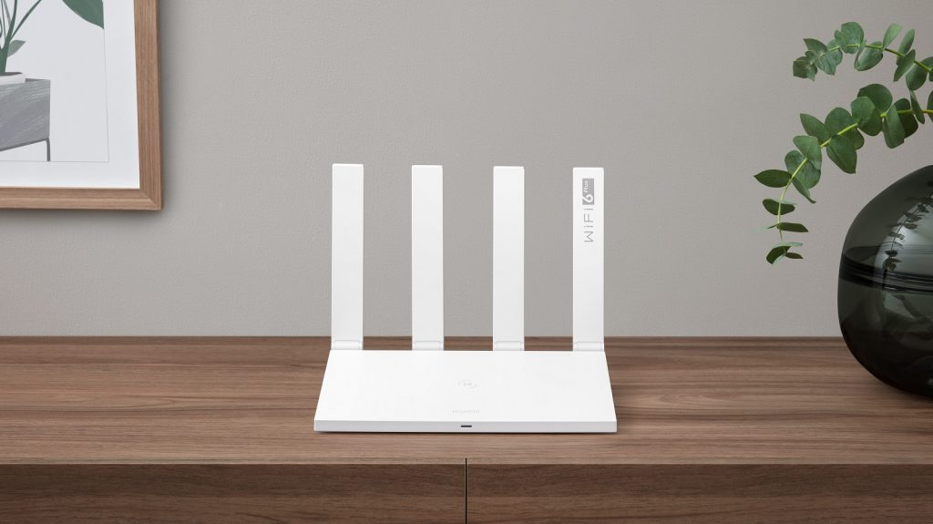 huawei ax3 router review
