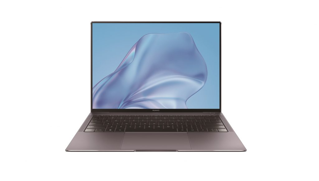matebook x pro laptop