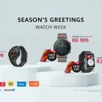 huawei watch offers christmas gifts tech