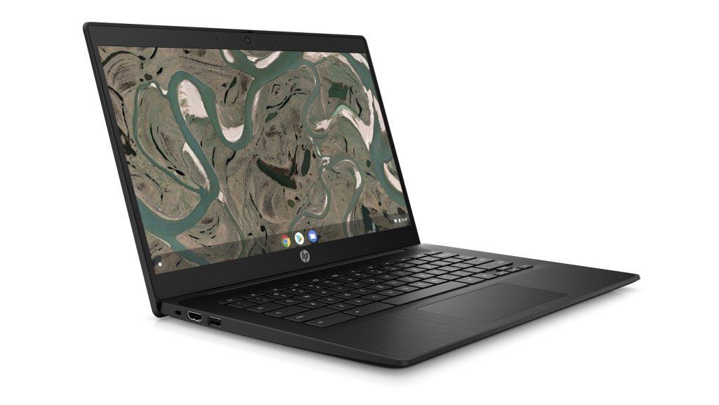 HP Chromebook 14 G7 new chromebooks