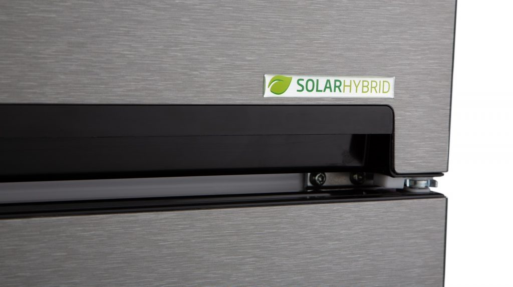 defy solar hybrid loadshedding