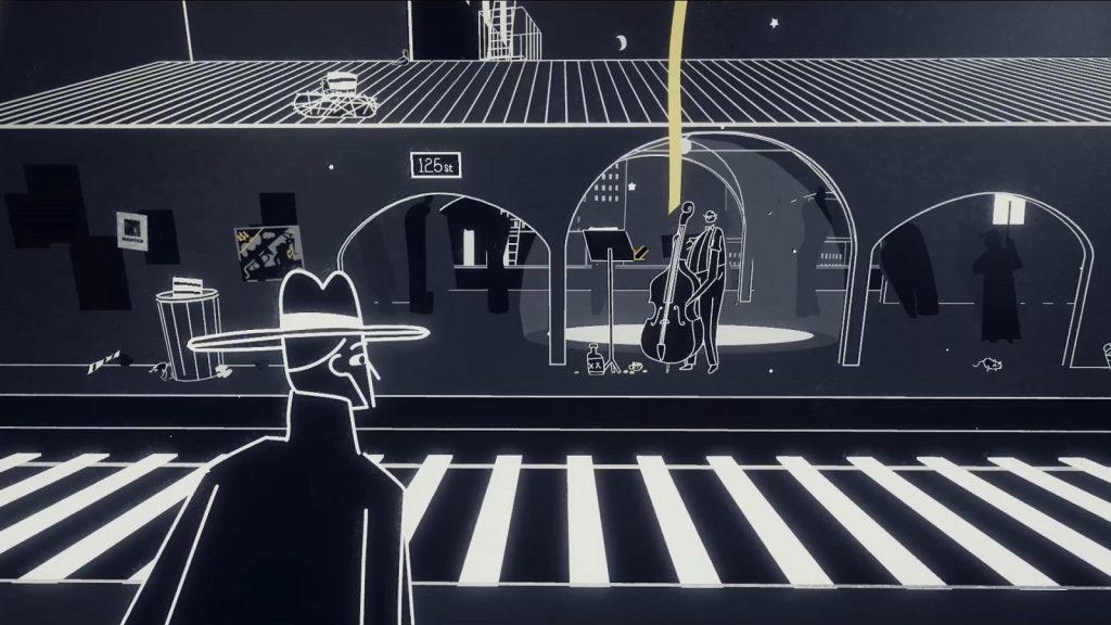 Genesis Noir indie game feral cat den game review