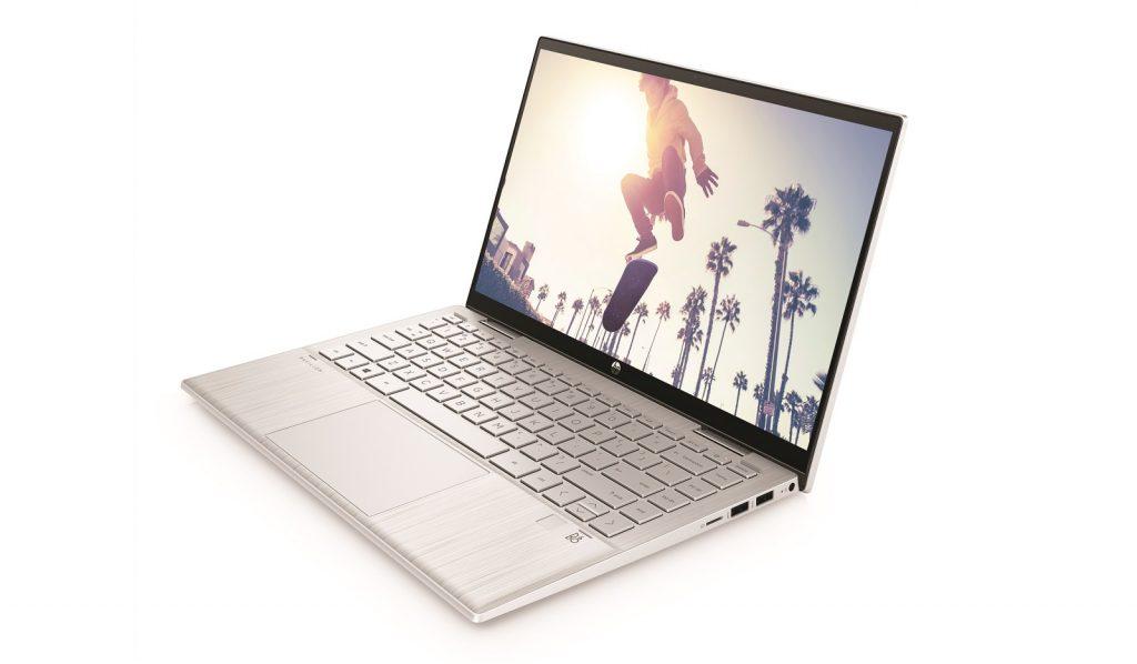HP Pavilion x360 14 laptop