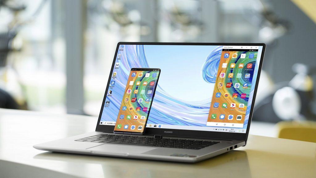 Huawei Matebook D 14 South Africa laptop