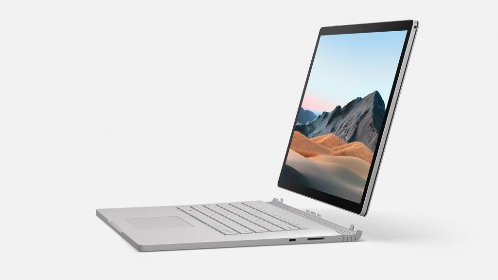 Microsoft Surface Book 3 South Africa