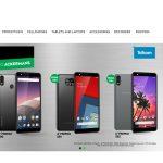 ackermans connect buy phones online