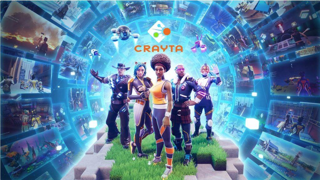 crayta free game