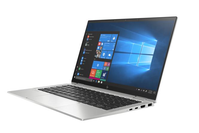 hp professional laptop