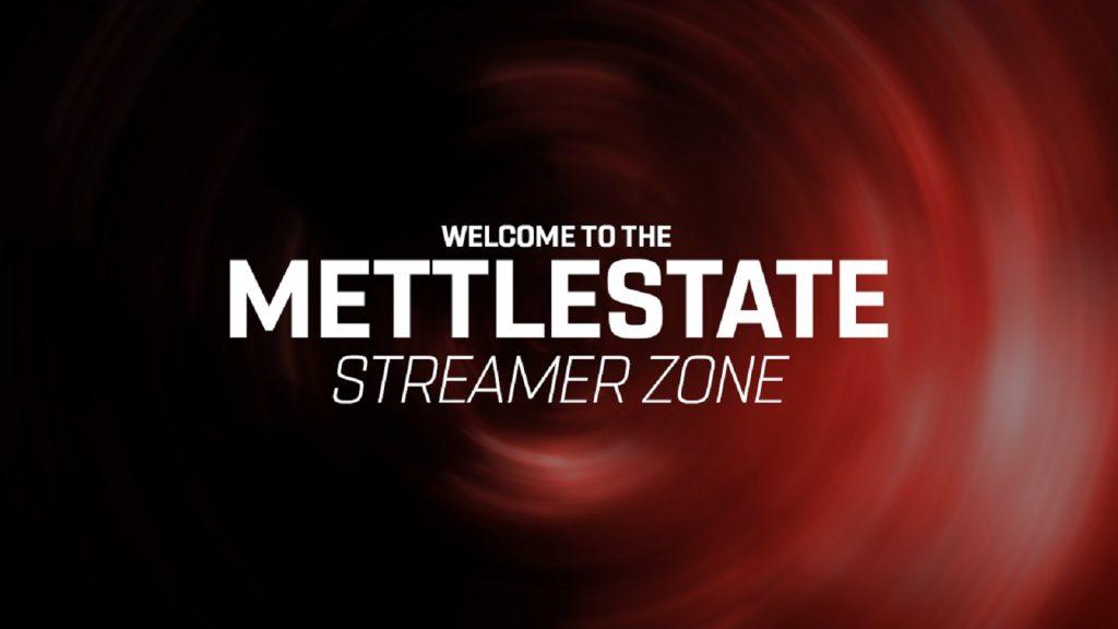 Mettlestate Streamer Zone esports South Africa