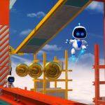 Astro Bot playstation Play at Home free games