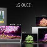 LG OLED tvs 2021 price south africa