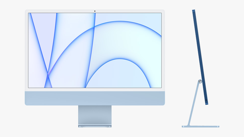 Apple South Africa iMac M1 prices