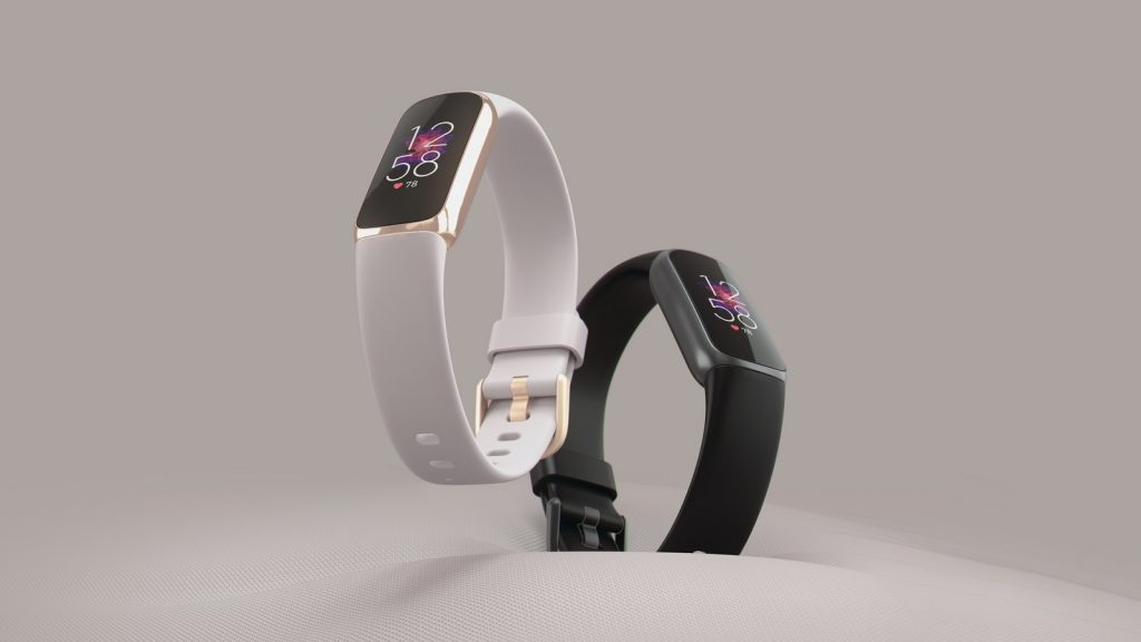 Fitbit Luxe fitness tracker