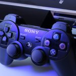 Sony PlayStation PS3 console