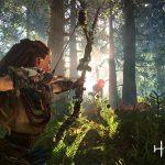 Horizon Zero Dawn PlayStation PS5 PS4 Play at Home