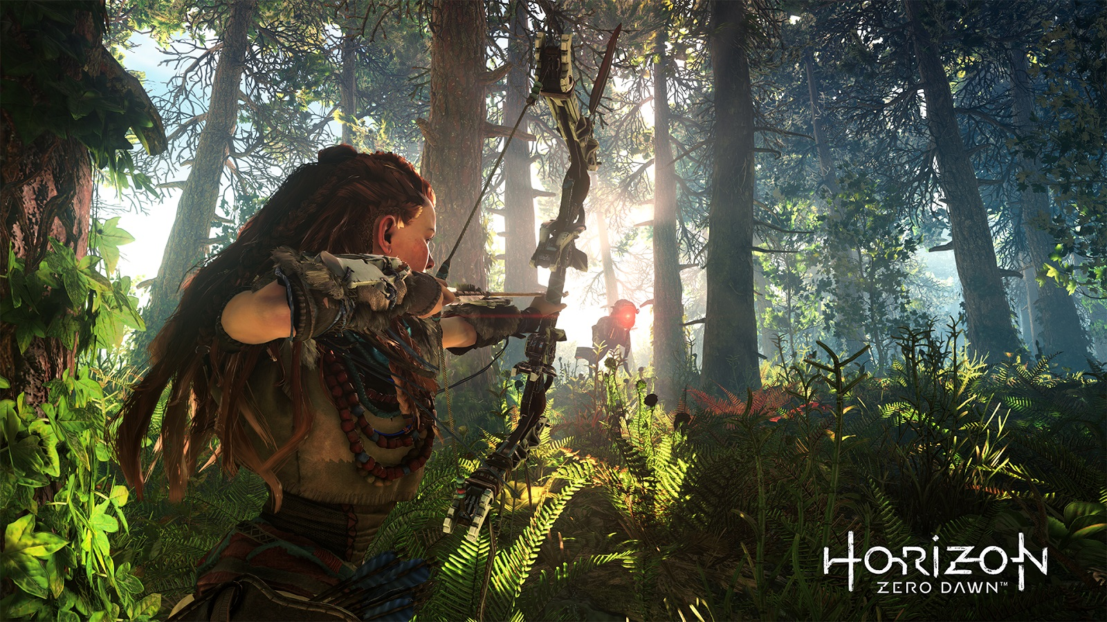 You can now download Horizon Zero Dawn on PlayStation for free - Gearburn - gearburn