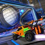 Rocket League Xbox Xbox Live Gold Free to play multiplayer