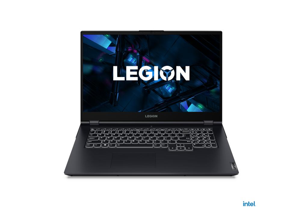 Lenovo Legion 5i 17 inch gaming laptop