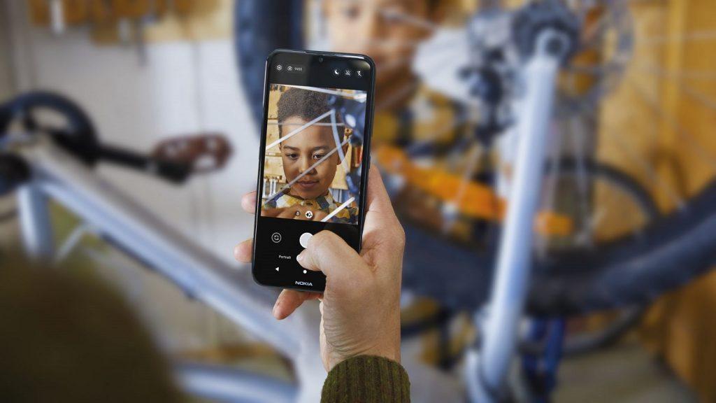 Nokia 1.4 HMD Global South Africa smartphone