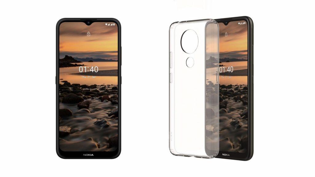 Nokia 1.4 HMD Global smartphone South Africa