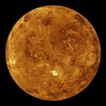 NASA Venus Solar Parker Probe radio signal