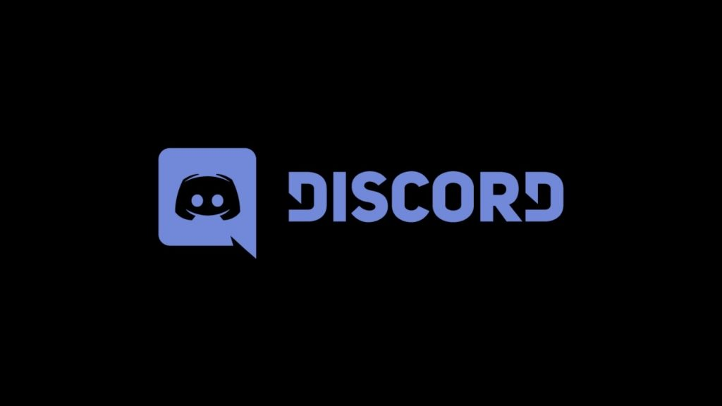 Discord social gaming app voice chat
