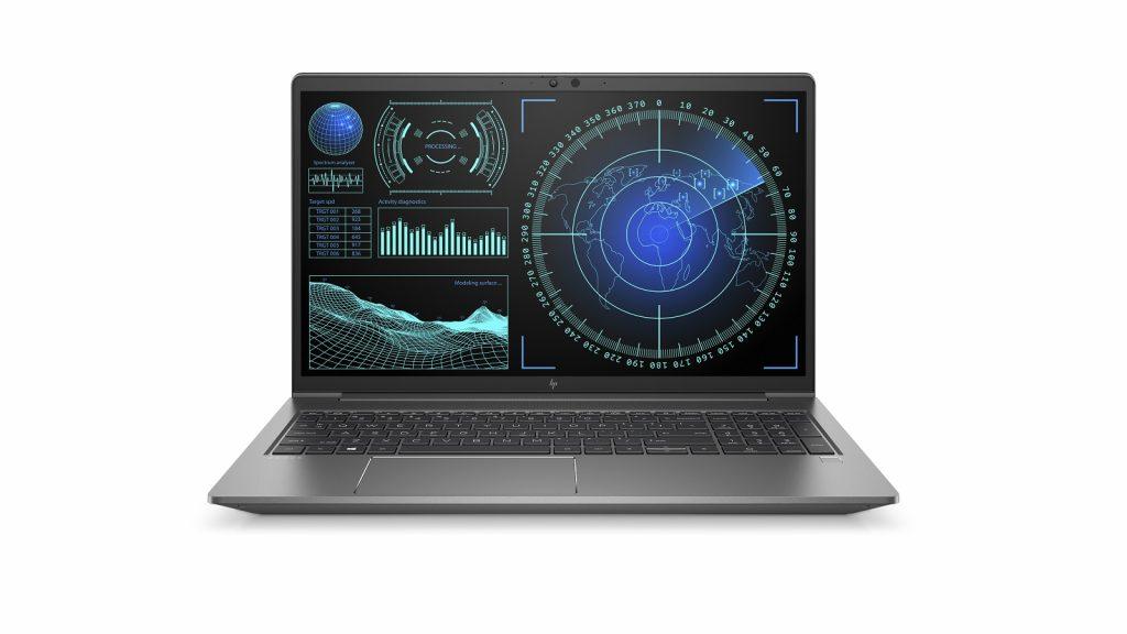 ZBook Power g8 laptop