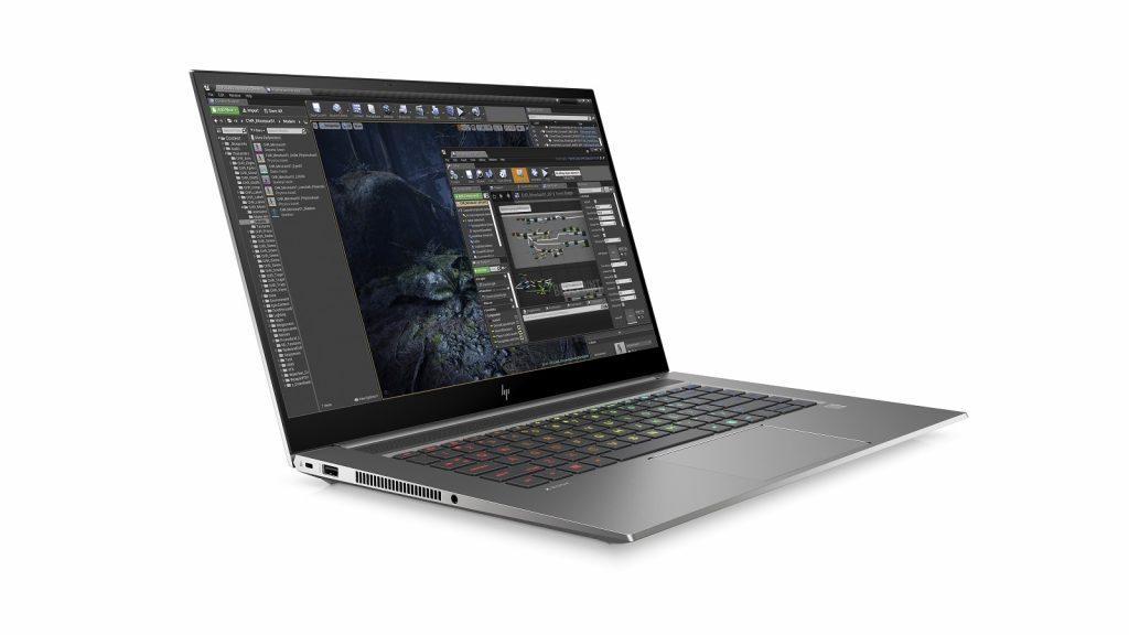 ZBook Studio G8
