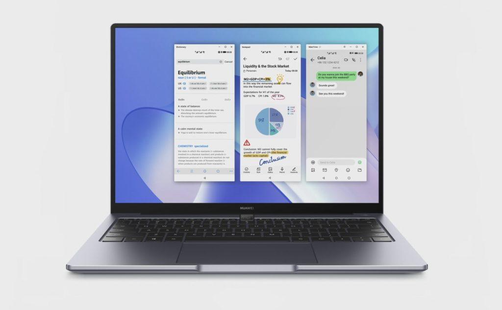 Huawei Matebook 14 South Africa laptop online store