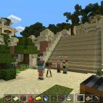 Microsoft Minecraft Education Edition Curro Schools South Africa esports challenge