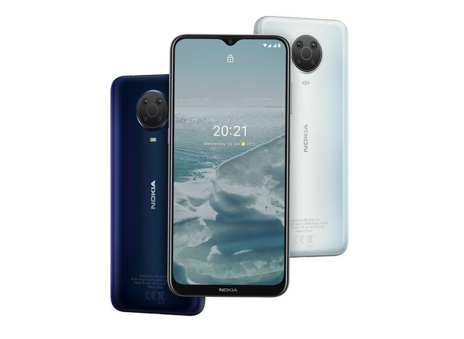 nokia g20 smartphone