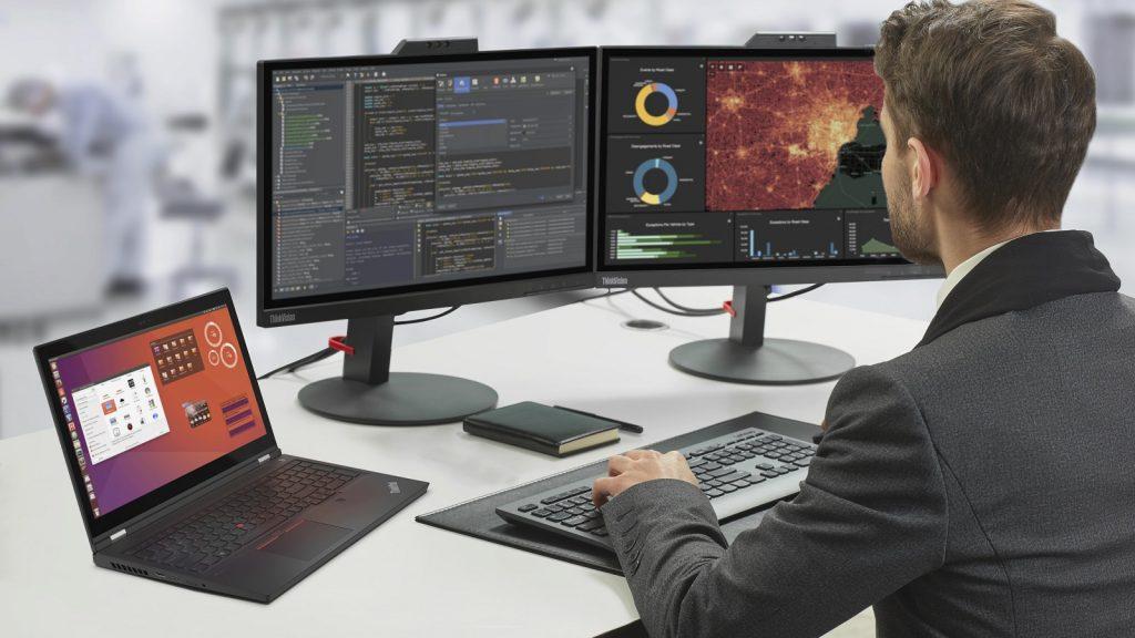 Lenovo ThinkPad Workstation laptop notebook P1 P15 P17