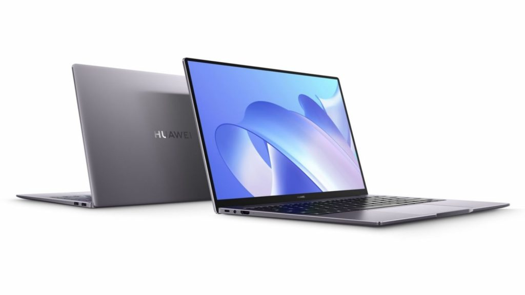 Huawei Matebook 14 sponsored post laptop