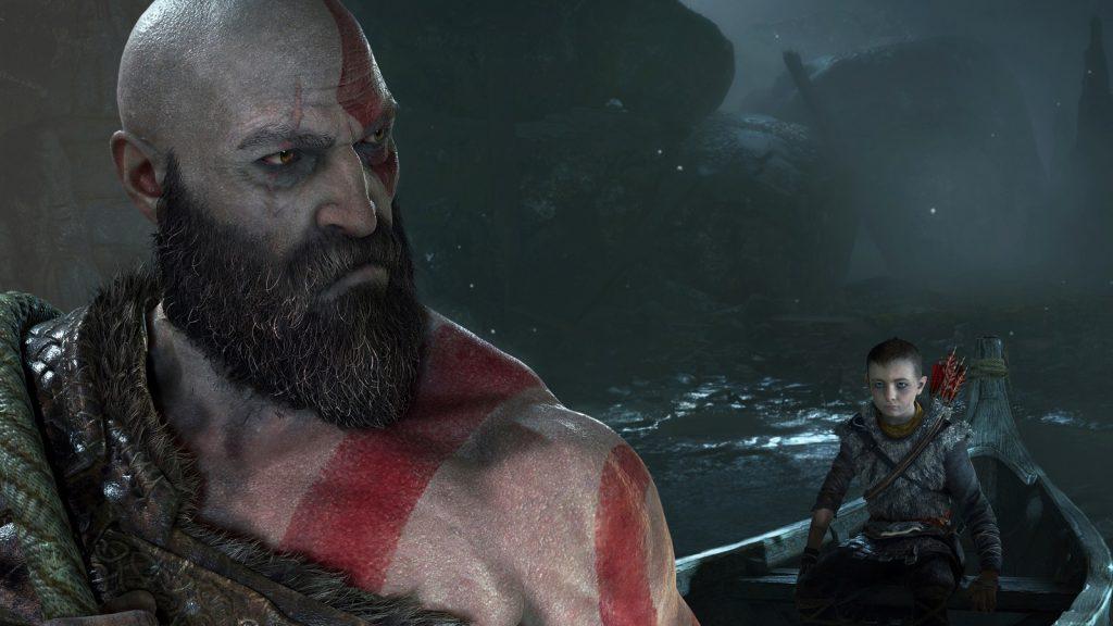 God of War Sony PlayStation
